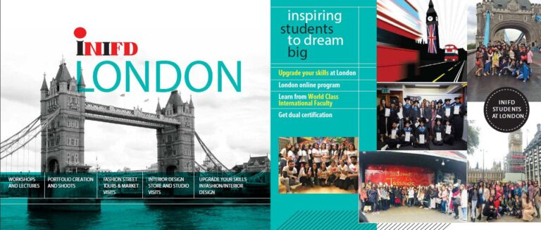 London residential program